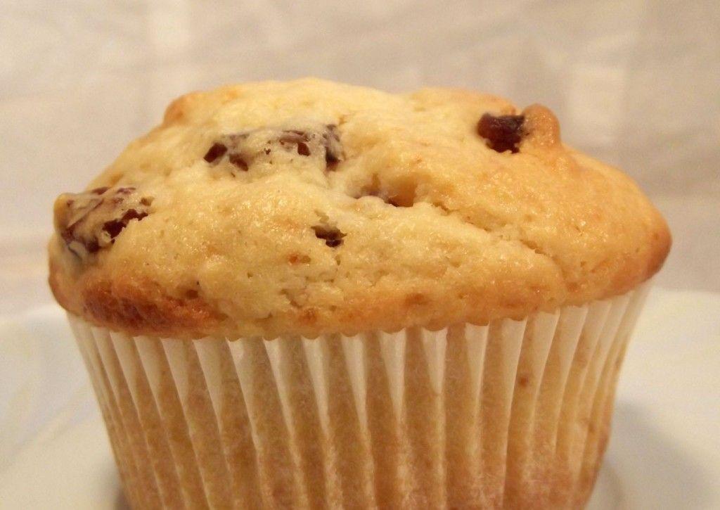 Kuchen oder muffins ohne zucker