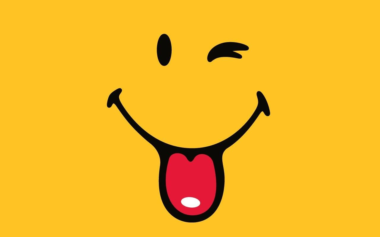 Smiley HD Wallpapers Backgrounds Wallpaper