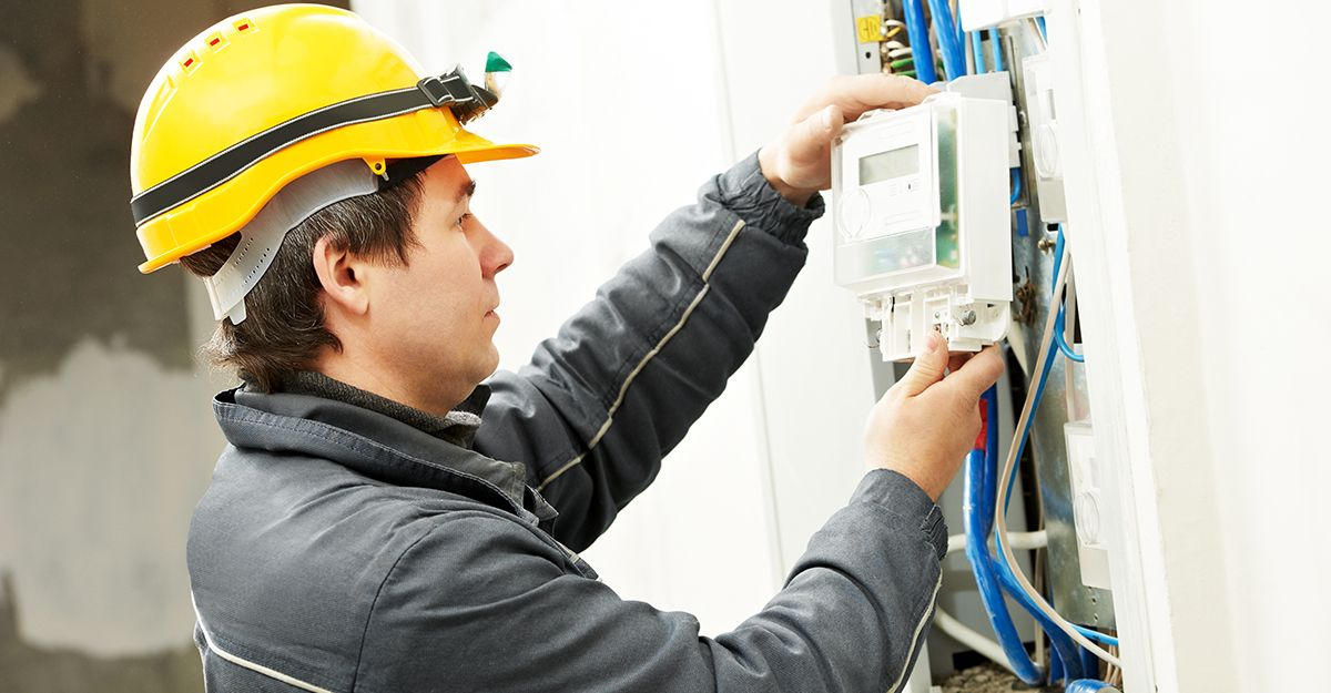 Master Electrician Wamego Ks 66547 Electrician Masterelectrician Electricalservices Commercial Electrical Installation Electrician Services Electricity