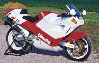 World Motorcycle Wallpapers Bimota Tesi Front Swingarm