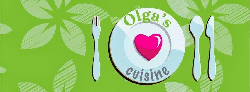 Olga's cuisine...και καλή σας όρεξη!!!