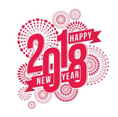 Here Is 2018 Happy New Year Wallpapers Greetings Images Png Files And Quotes Messages