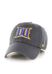 '47 Drexel Dragons Mens Grey Clean Up Adjustable Hat