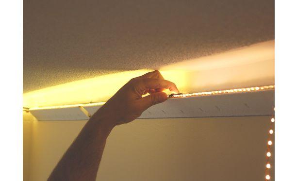 cove lighting diy. Diy Cove Lighting, LED Lighting Kit, Lights More O