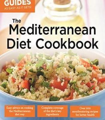 Idiots guides the mediterranean diet cookbook pdf cookbooks idiots guides the mediterranean diet cookbook pdf forumfinder Gallery