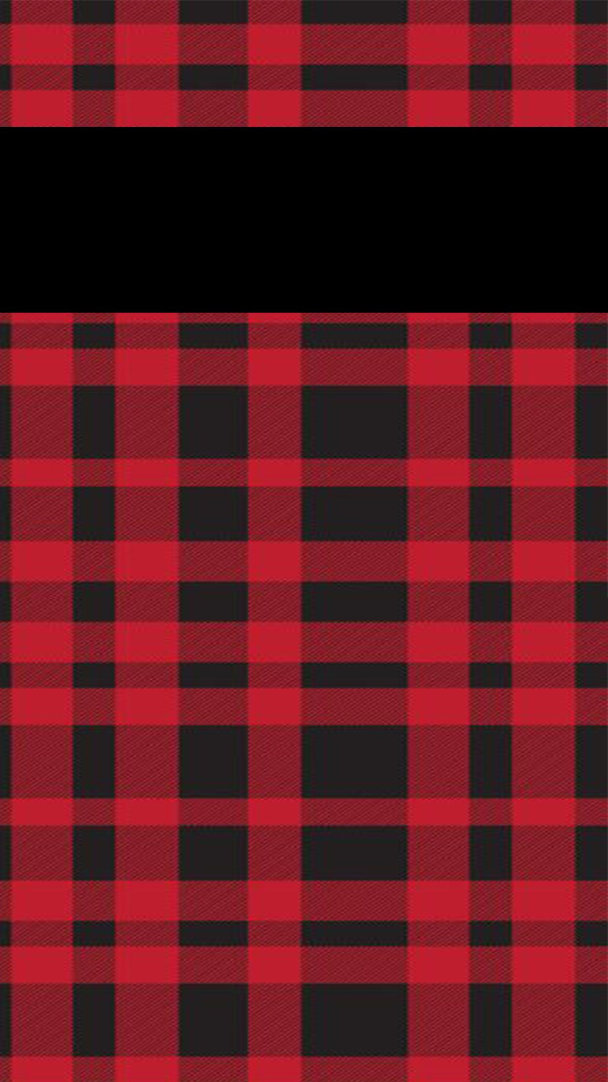 Buffalo Plaid Lock Screen Plaid Wallpaper Cellphone Wallpaper