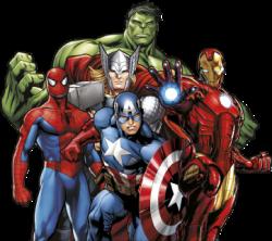 Picture 538633 Avengers Comic Png Festa Dos Vingadores Festa