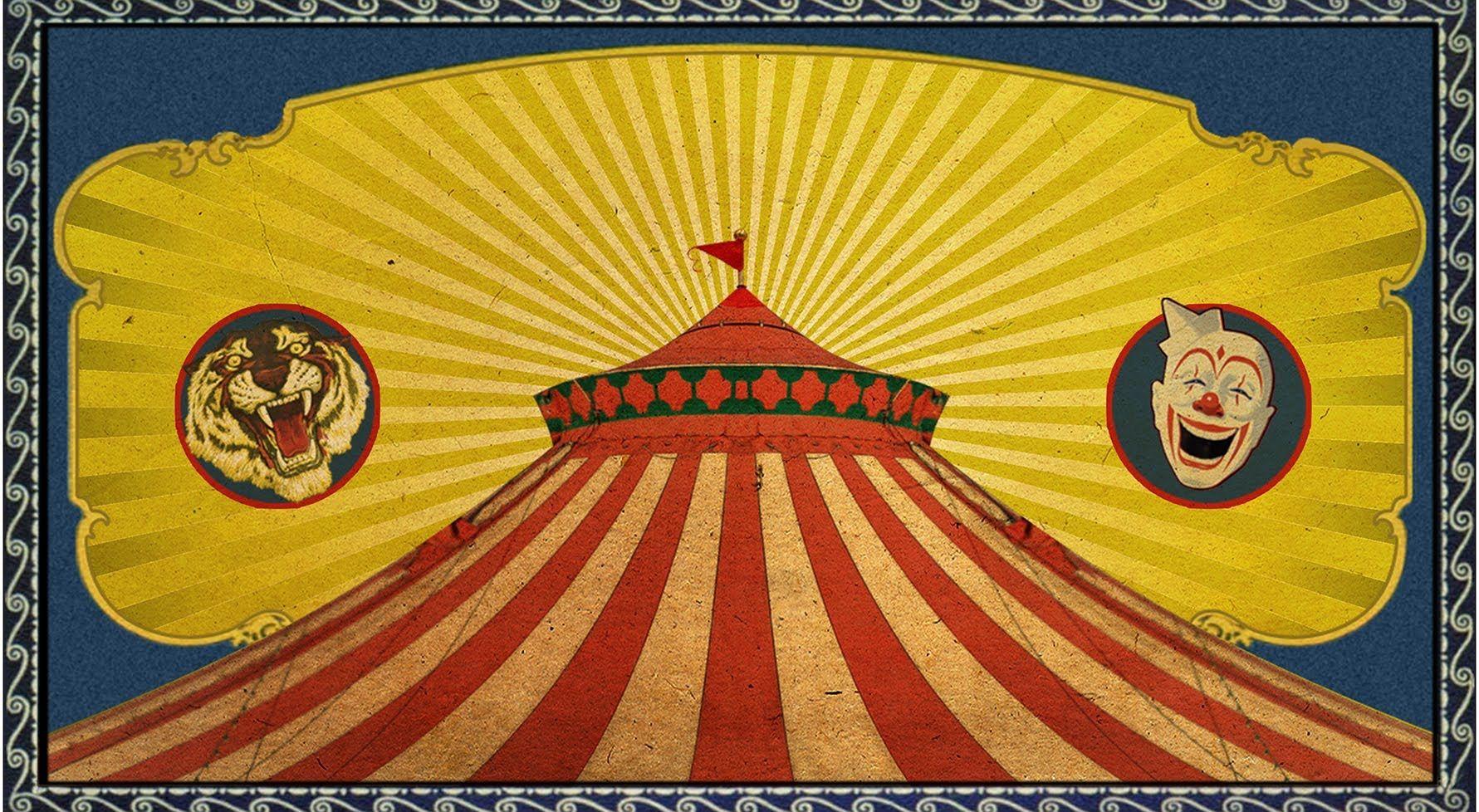 Pin by joshua frankel on clowns pinterest circus poster photoshop tutorial baditri Choice Image