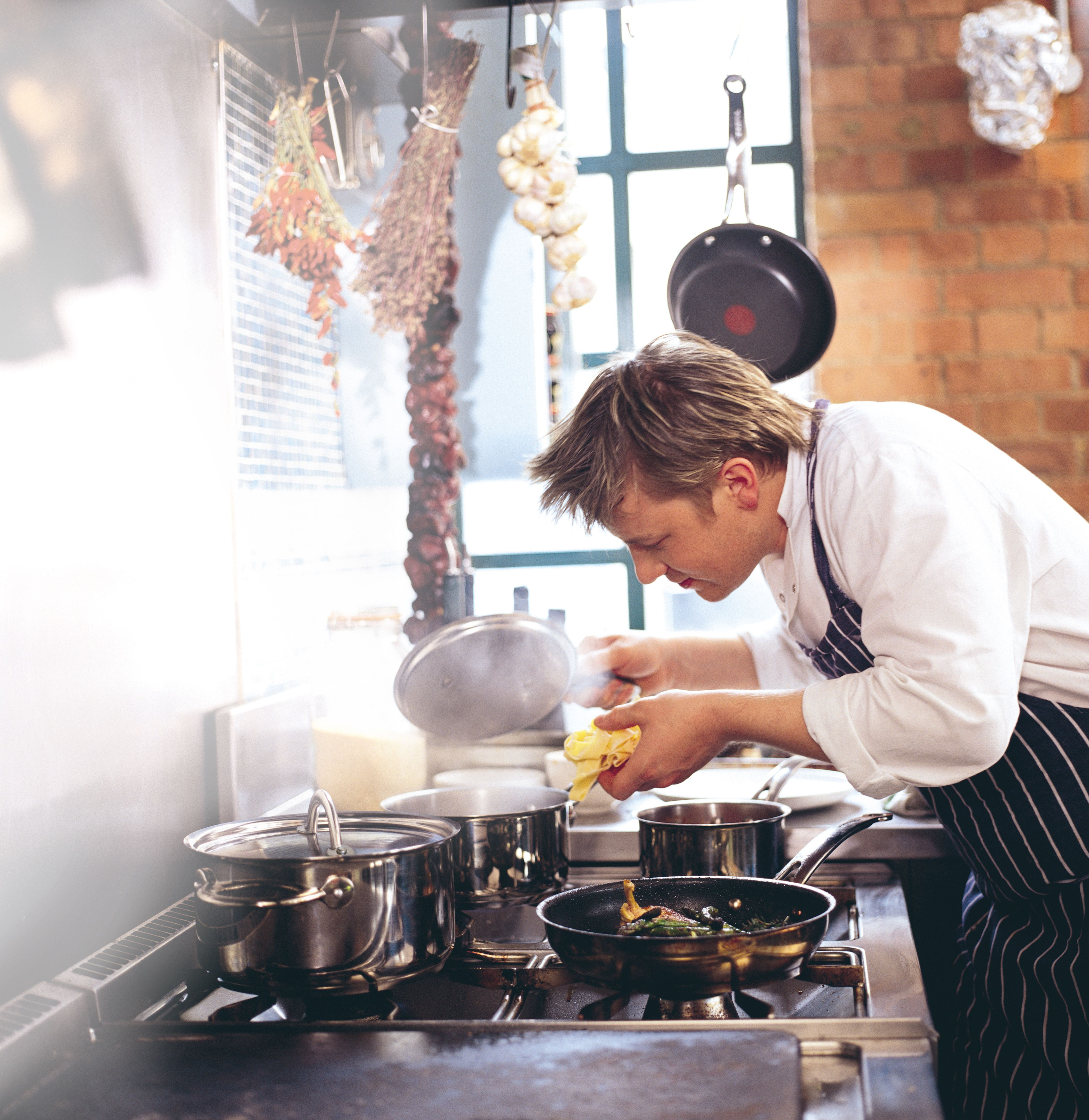 Jamie Oliver restaurant - best time out | Midweek Lunch | Pinterest ...