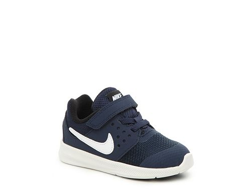Nike Downshifter 7 Boys Infant & Toddler Running Shoe