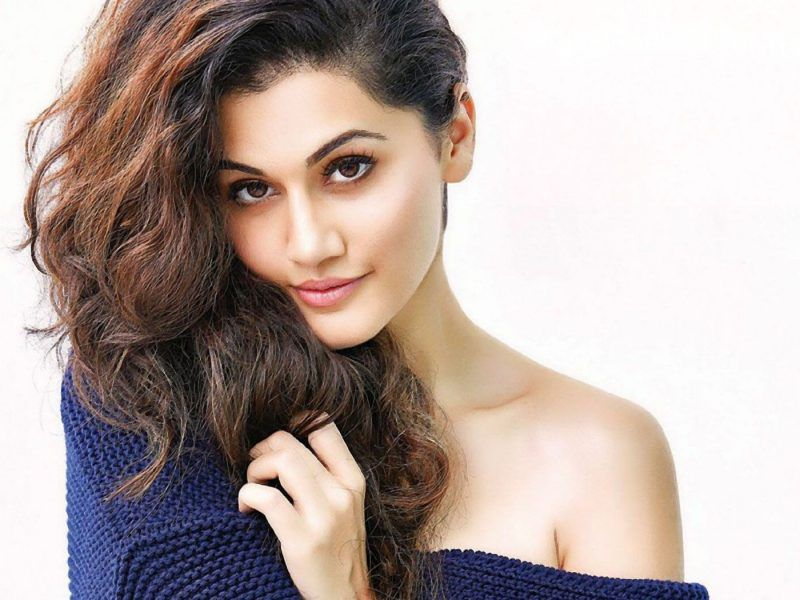 Image result for taapsee