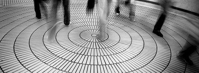 London  #1 - 2005 by Luca Cappellaro, via Flickr