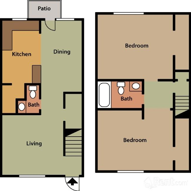 Check Out York Towne On Rent Com Apartments For Rent Apartment Rent