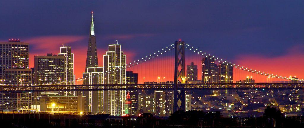 San Francisco Skyline Wallpaper 67 Full Hd San Francisco Skyline Uhd Wallpaper Skyline
