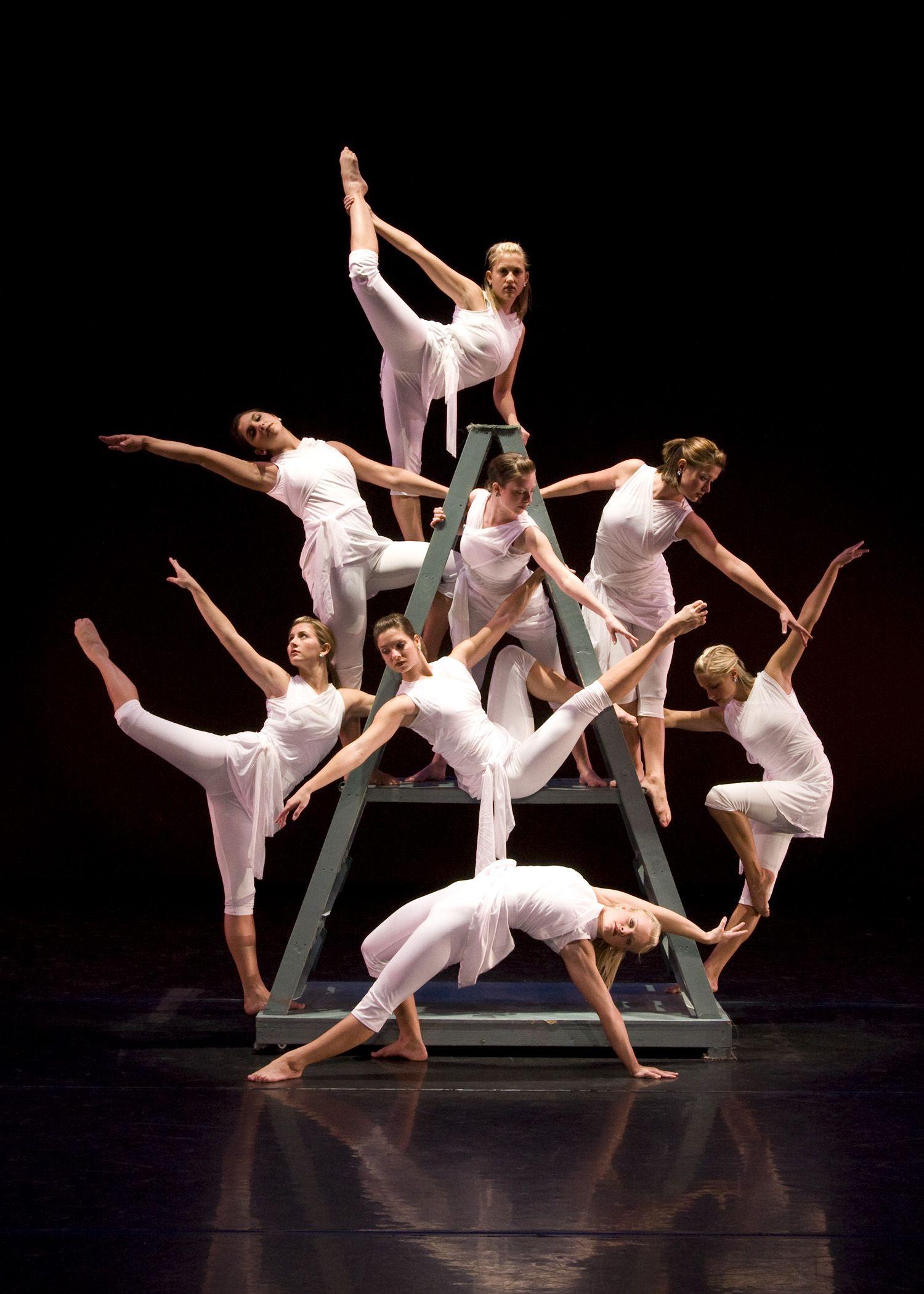Картинки джаз балет
