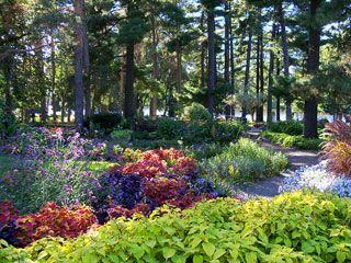 Best Time To Visit Munsinger Gardens