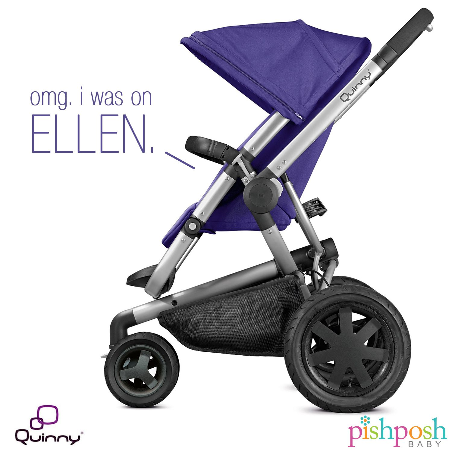 Stokke Scoot Buggy Board Hi I M The Quinny Buzz Xtra And I Am Officially The Most