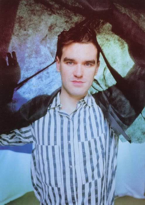 Image result for MORRISSEY CURTAINS