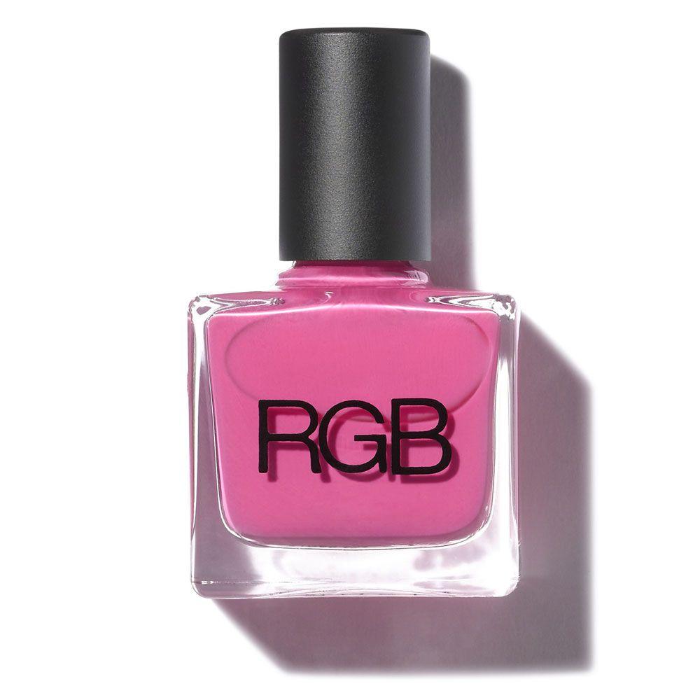 The Best 5-Free Non Toxic Nail Polish Brands   Nail polish brands