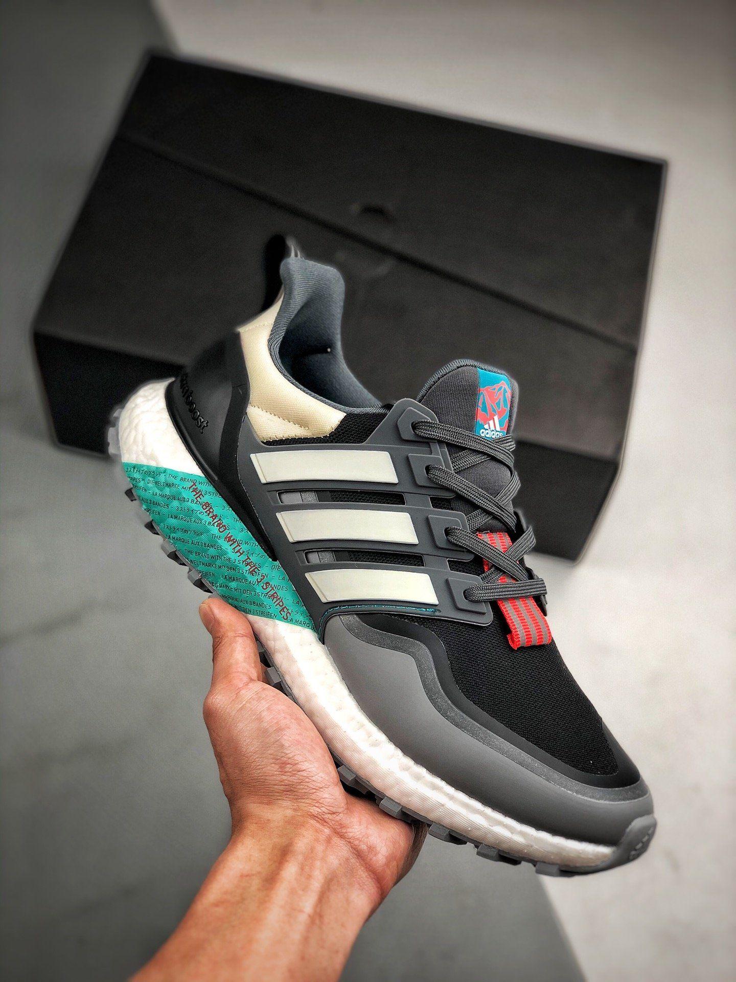 Adidas Ultra Boost All Terrain 4 0 In 2020 Adidas Adidas Ultra Boost Sneakers