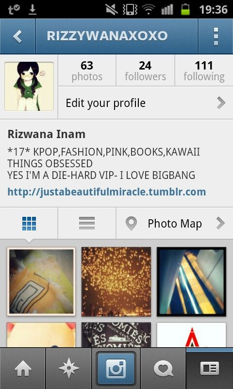 BTW i got Instagram, follow me: rizzywanaxoxo  :).....yaay for #shameless promotion lol :)