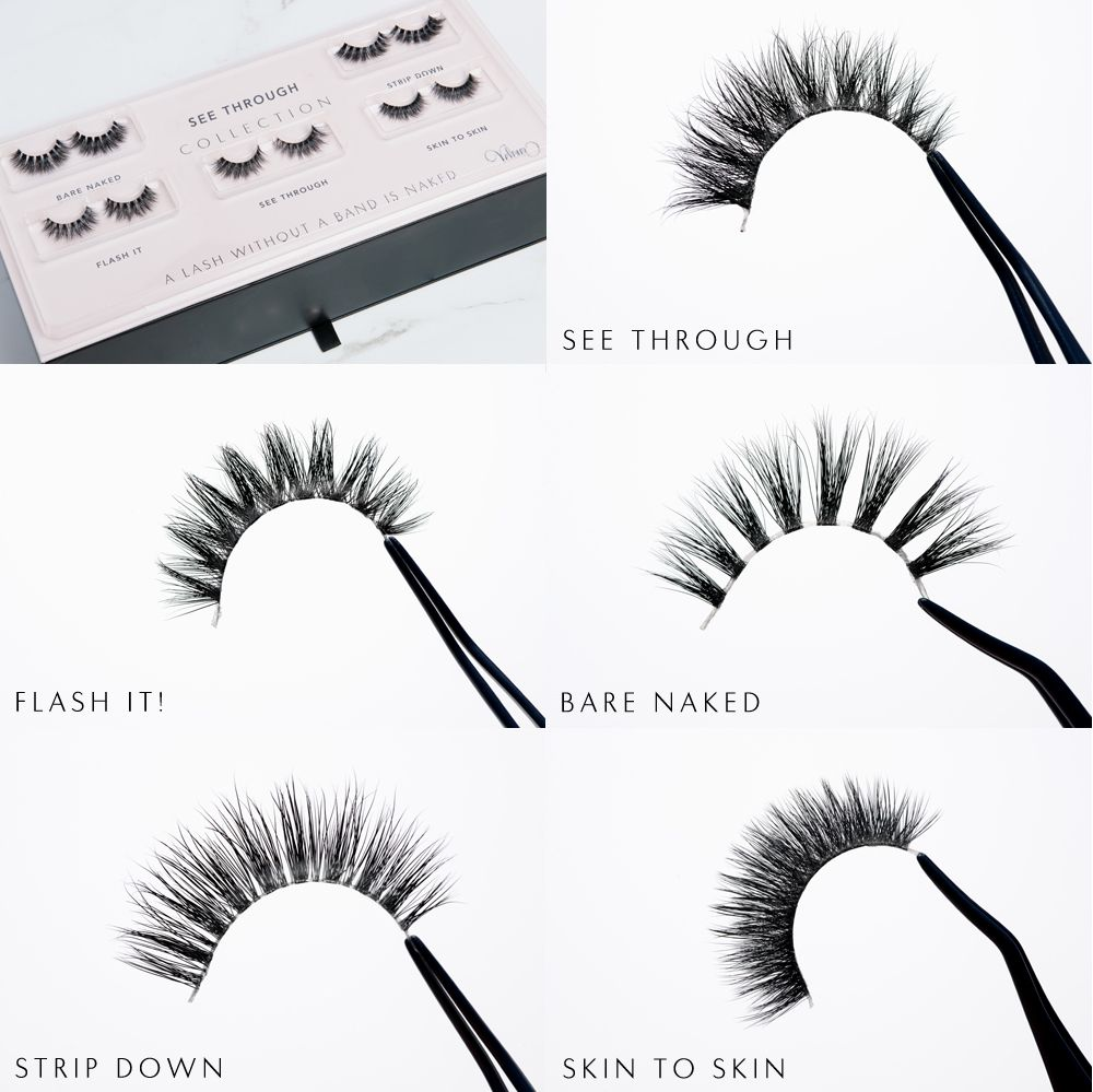 Whisp It Real Good by velour lashes #21