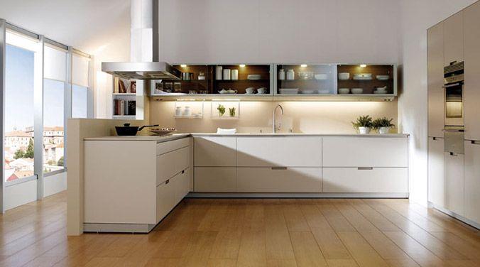 Claves para lograr una cocina funcional | Cocinas, Cocinas ...
