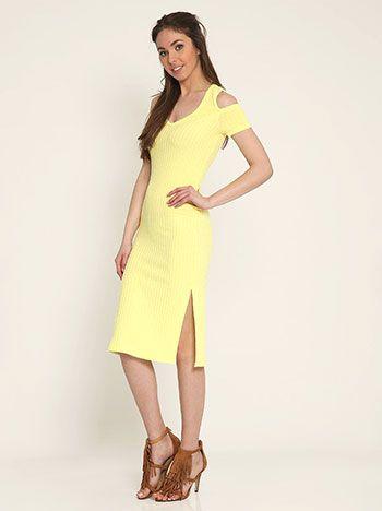 d5be0ff15623 Celestino - Ριπ φόρεμα με ανοιχτούς ώμους
