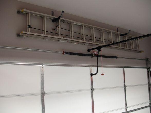 Our functional and organized garageFINALLY Garage Designs – Organize Garage Plans