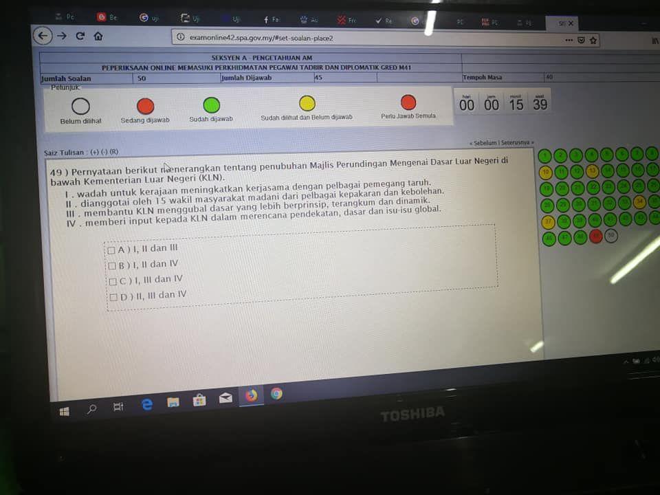Free Tips Power Exam Ptd M41 Cikgu Izzul Kongsi Apa Perlu Buat Jika Di Panggil Temuduga Pegawai Tadbir Diplomatik Ptd M41 Exam