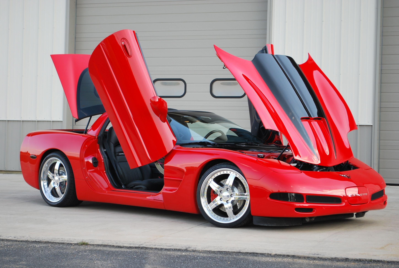 Pin By Gio Trinchera On C5 Corvettes Red Corvette Corvette Grand Sport Chevrolet Corvette