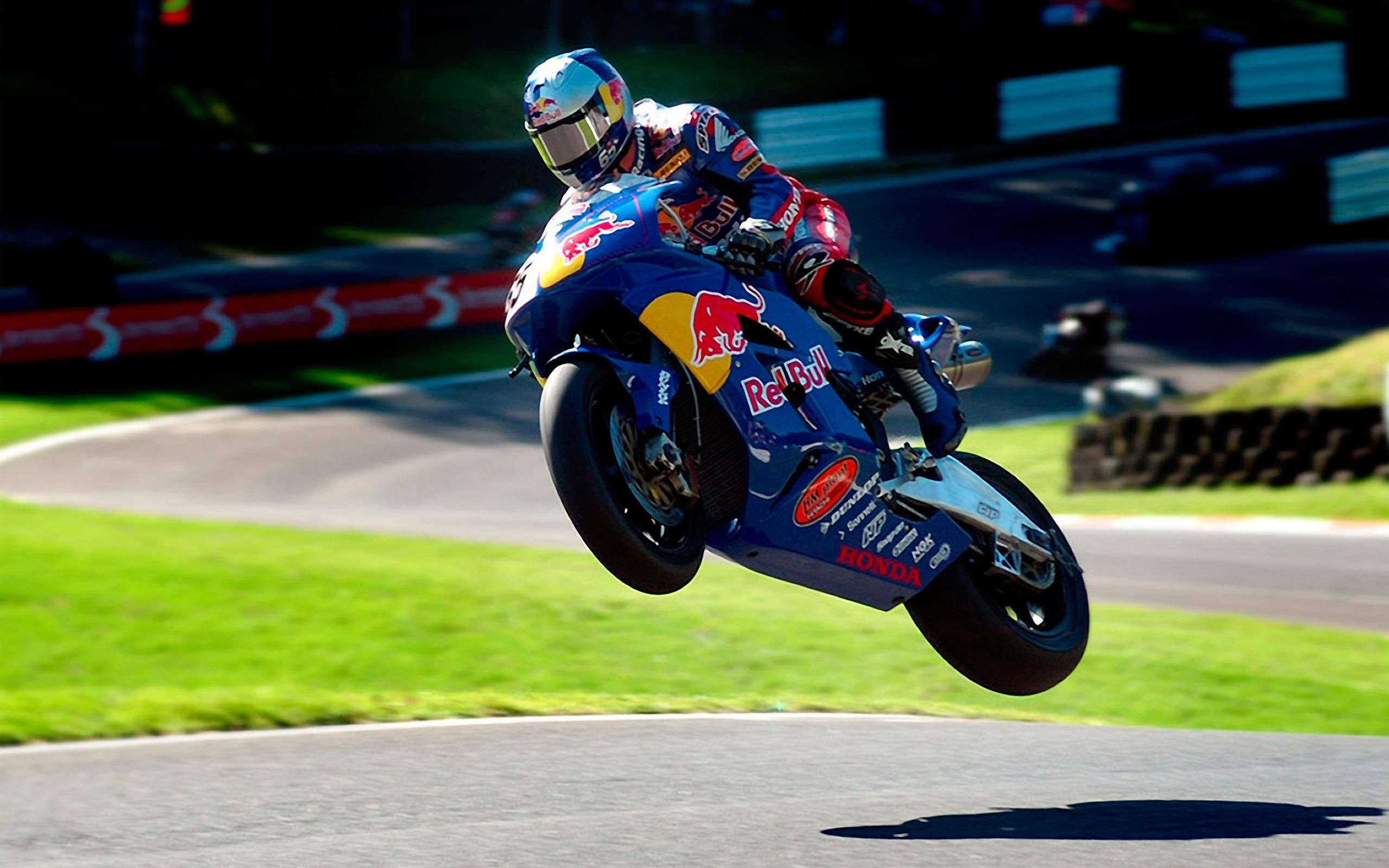 Red Bull makes you fly! Source Wallpapers HD App Red