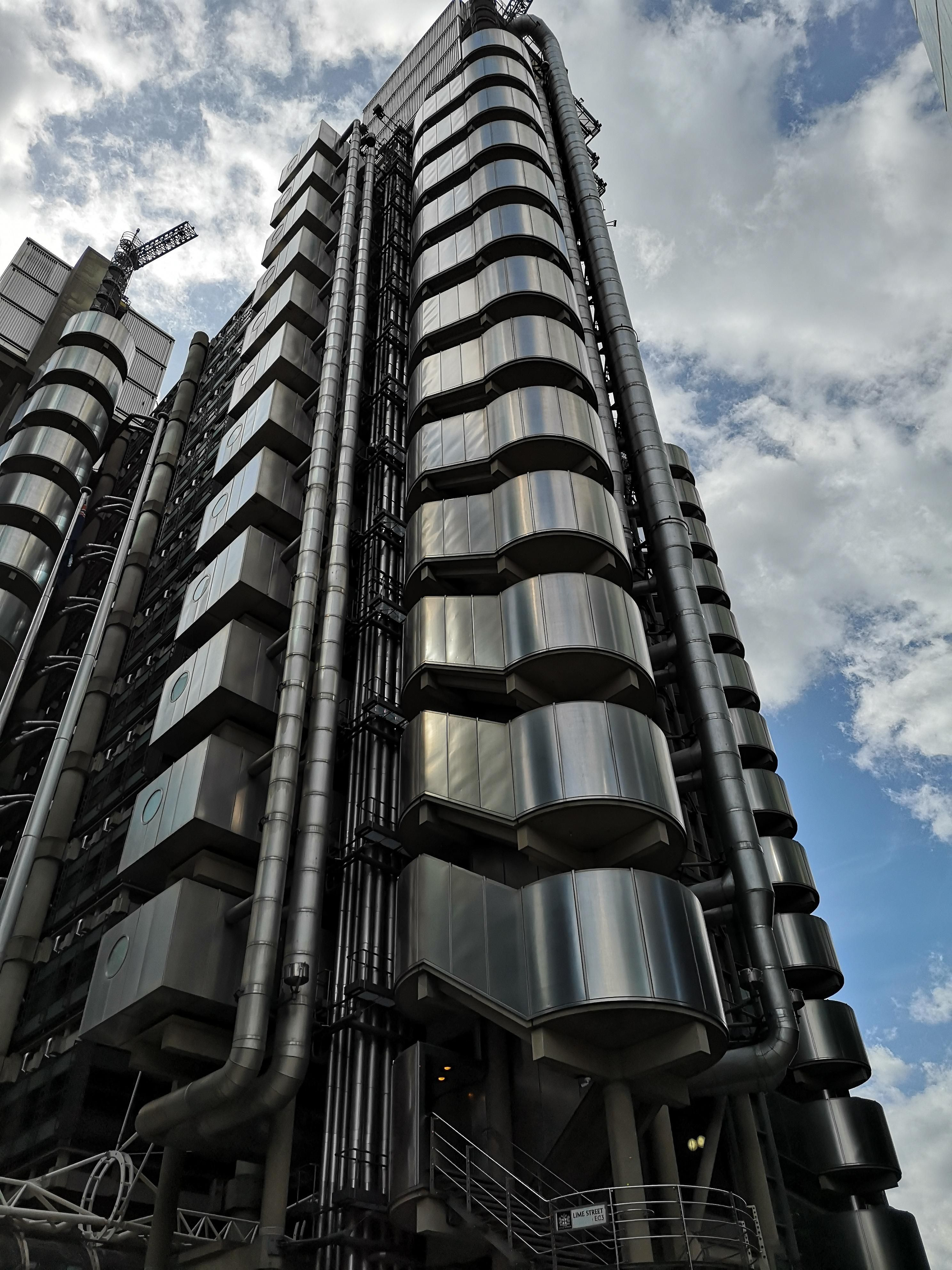 Lloyd's of London The world's specialist Insurance