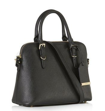 62abb0815862 LOLITA TEXTURED LEATHER LADY BAG