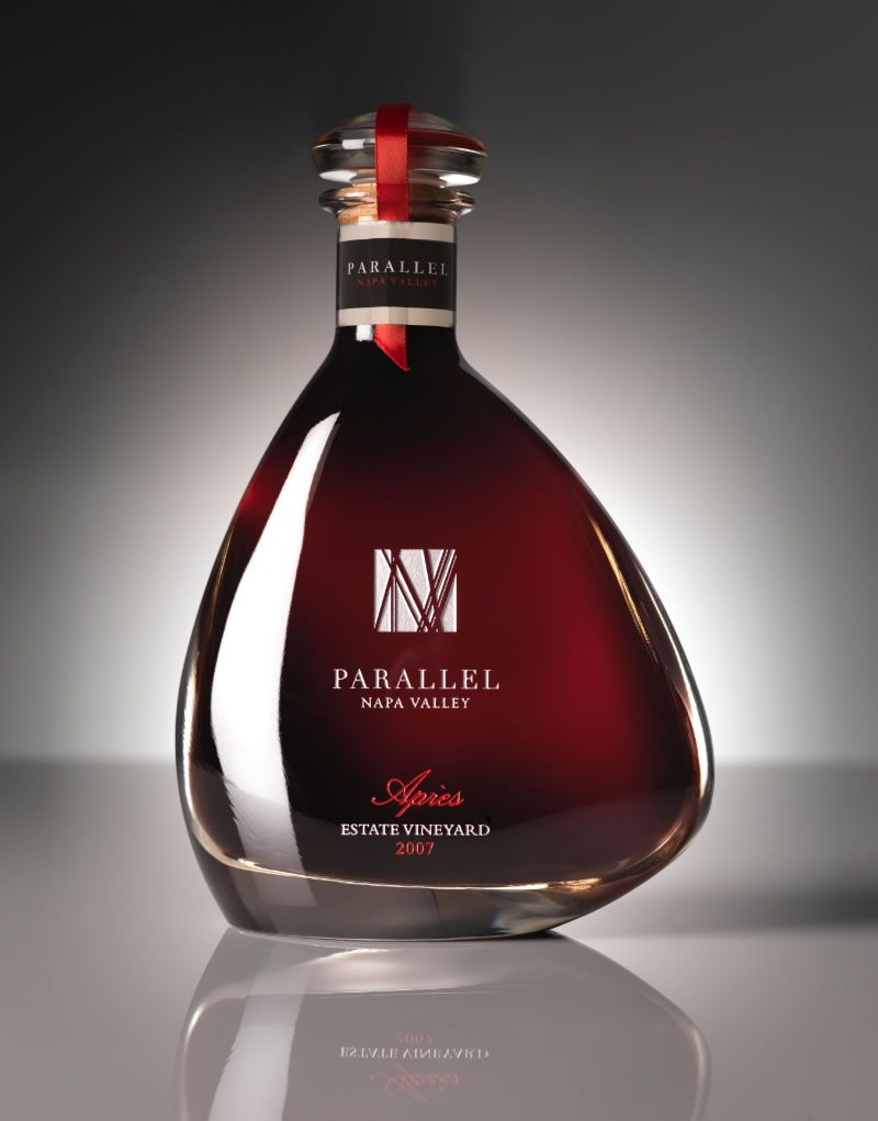 Parallel Napa Valley Apres Port Cf Napa Brand Design In 2020 Wine Branding Design Bottle Design Wine Packaging