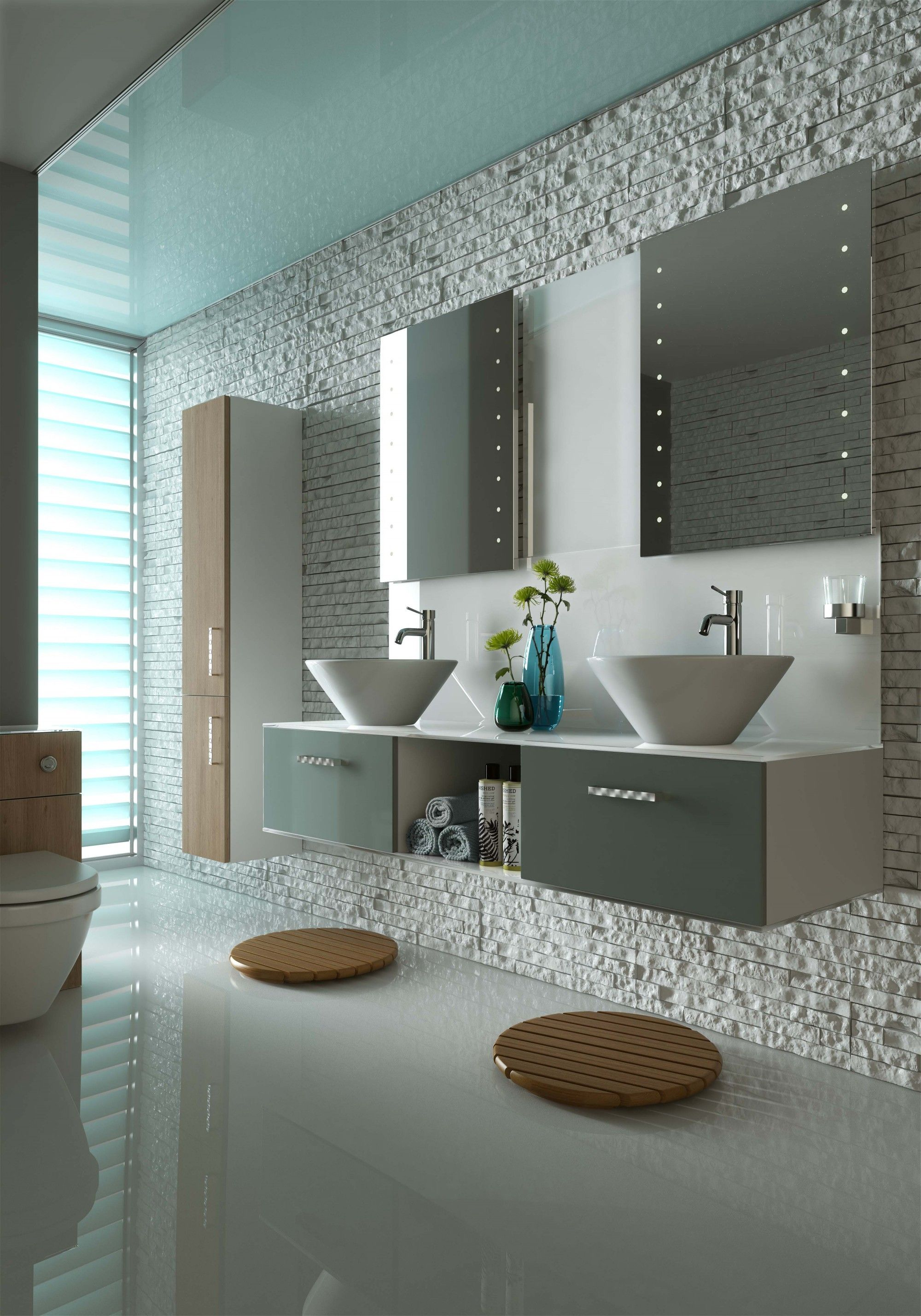 BATHROOMS BATHROOMS Bathroom Design Pinterest