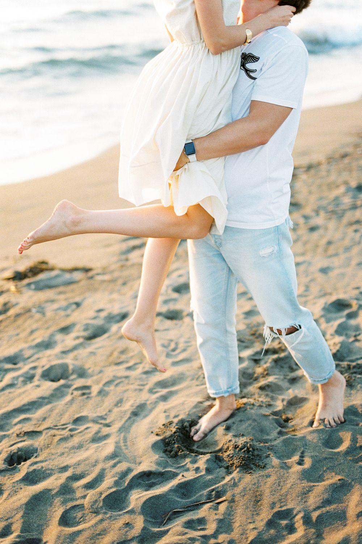 сказке картинка пара в футболках на побережье выпекаем пряник уже