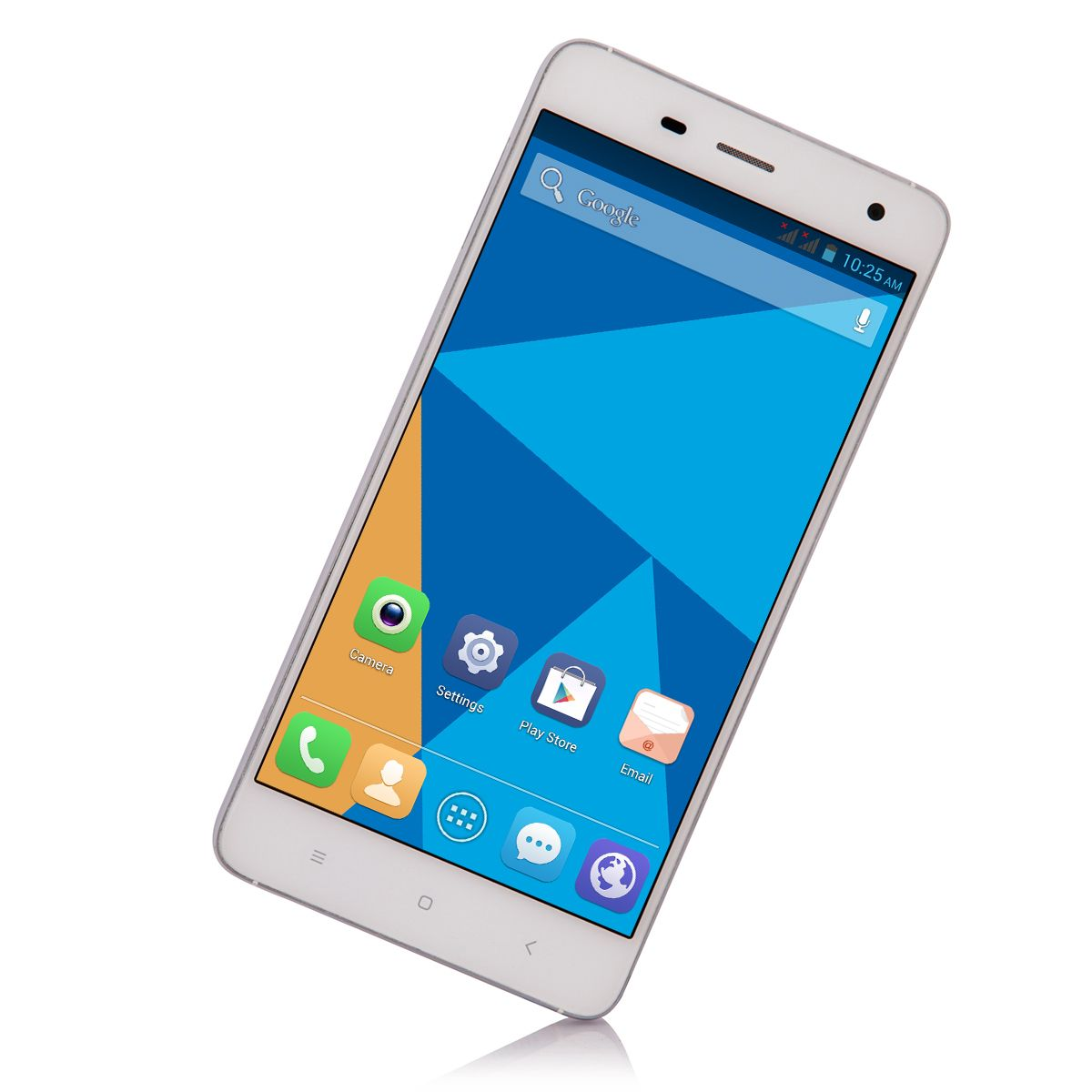 HITMAN DG850-white | HITMAN DG850 | Phone, Android 4, 3 mobile