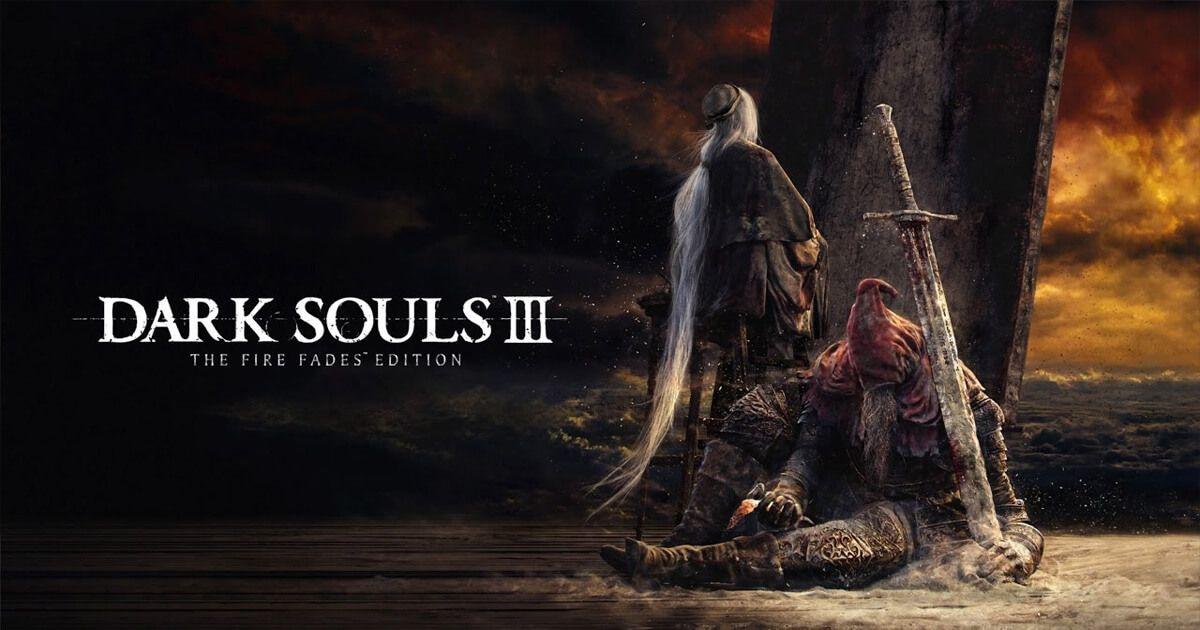 Dark Souls 3 The Ringed City Dark souls, Dark souls 3, Dark