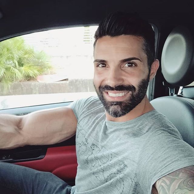 #smile #love #passion #passione #abs #gym #mylove #amore #tattoo #model #workout #model #beautiful  #smile #love #passion #passione #abs #gym #mylove #amore #tattoo #model #workout #model #beautiful #fitness #motivation #beard #bodybuilding #sun #picoftheday #smile #happy #relax #instanfit #italy #picoftheday #jdm #domokun #japanese #japan #goodmornig #nopainnogain