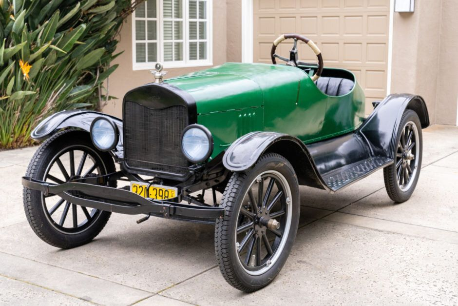 For Sale 1921 Ford Model T Champion Torpedo Speedster In 2020