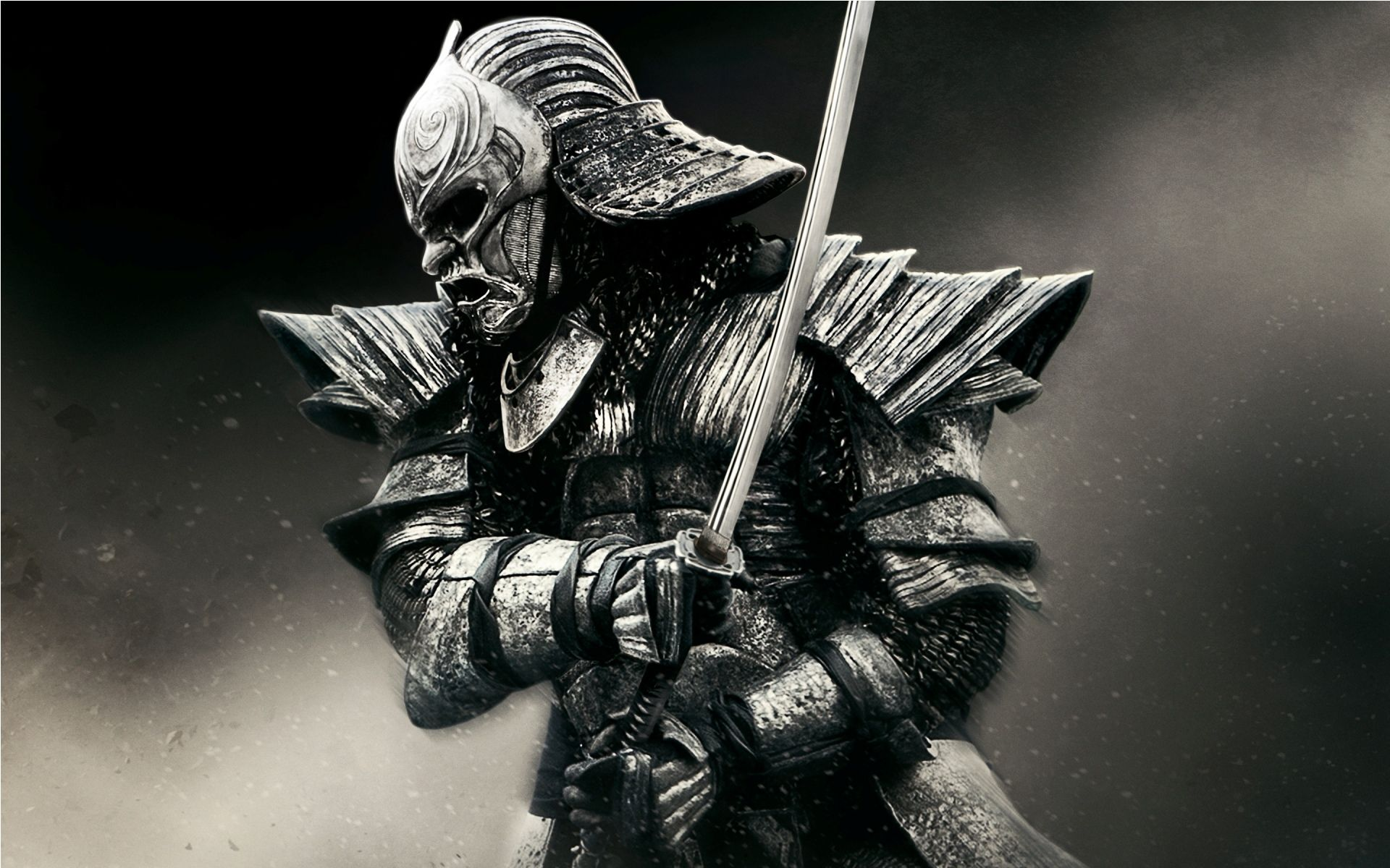 Ronin Samurai WallPaper HD - http://imashon.com/w/ronin ...