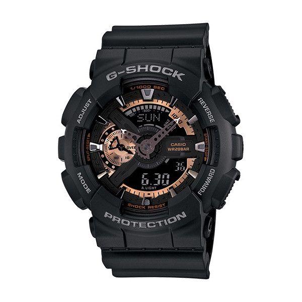 G-Shock GA110RG Watch Black