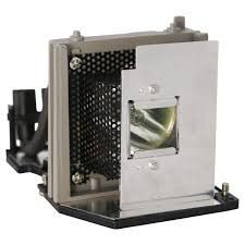 Genuine AL™ Lamp & Housing for the Toshiba TLP-SW80 Projector - 150 Day Warranty