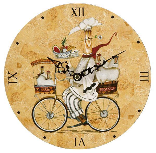 Küche Wanduhr 2018 Pinterest Kitchen clocks, Clocks and Clock - wanduhr für küche