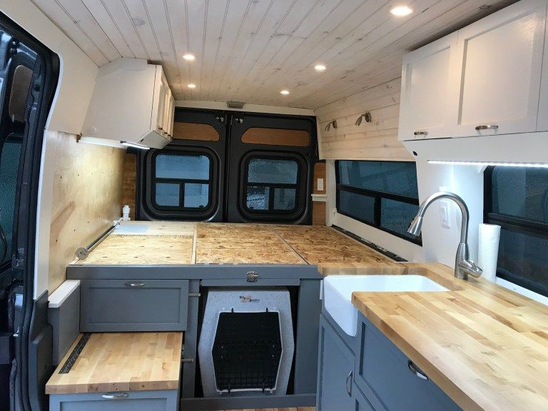 Küchenschubladen Einteilung ~ 172 best camper images on pinterest motor homes traveling and vans