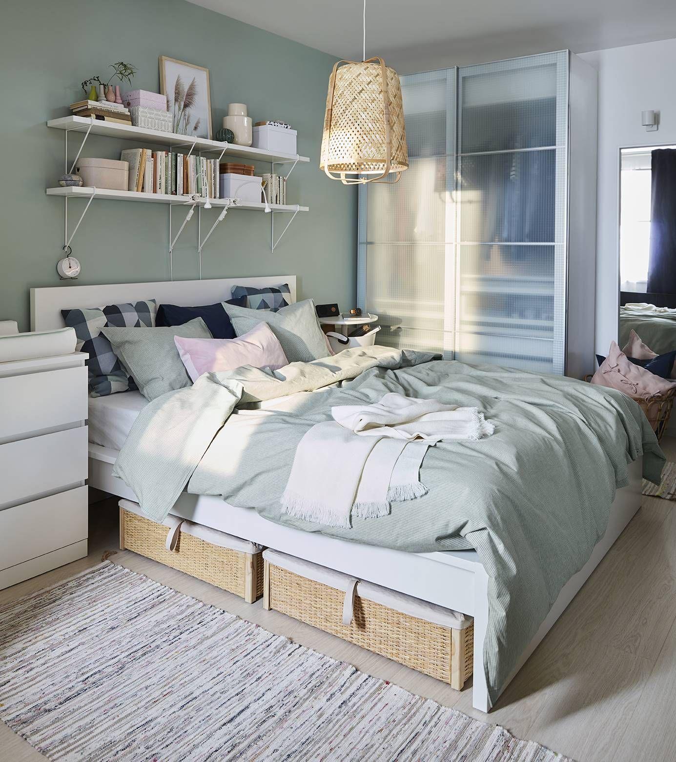 Les Premières Images Du Catalogue Ikea 2020 édition Daoût Planete Deco A Homes World Hausdekoration Schlafzimmer Wohn Bedroom Trends Home Furniture Home