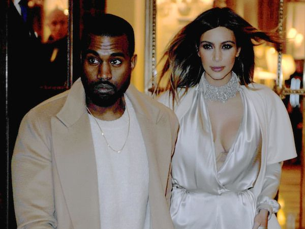 E! Is Going to Pay For Kim and Kanye's Wedding