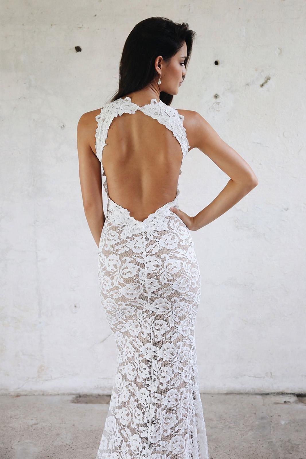 Alexandra gowns