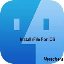 iFile is a most popular third party iOS app of the world